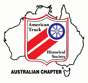 American Truck Historical Society-Australian Chapter